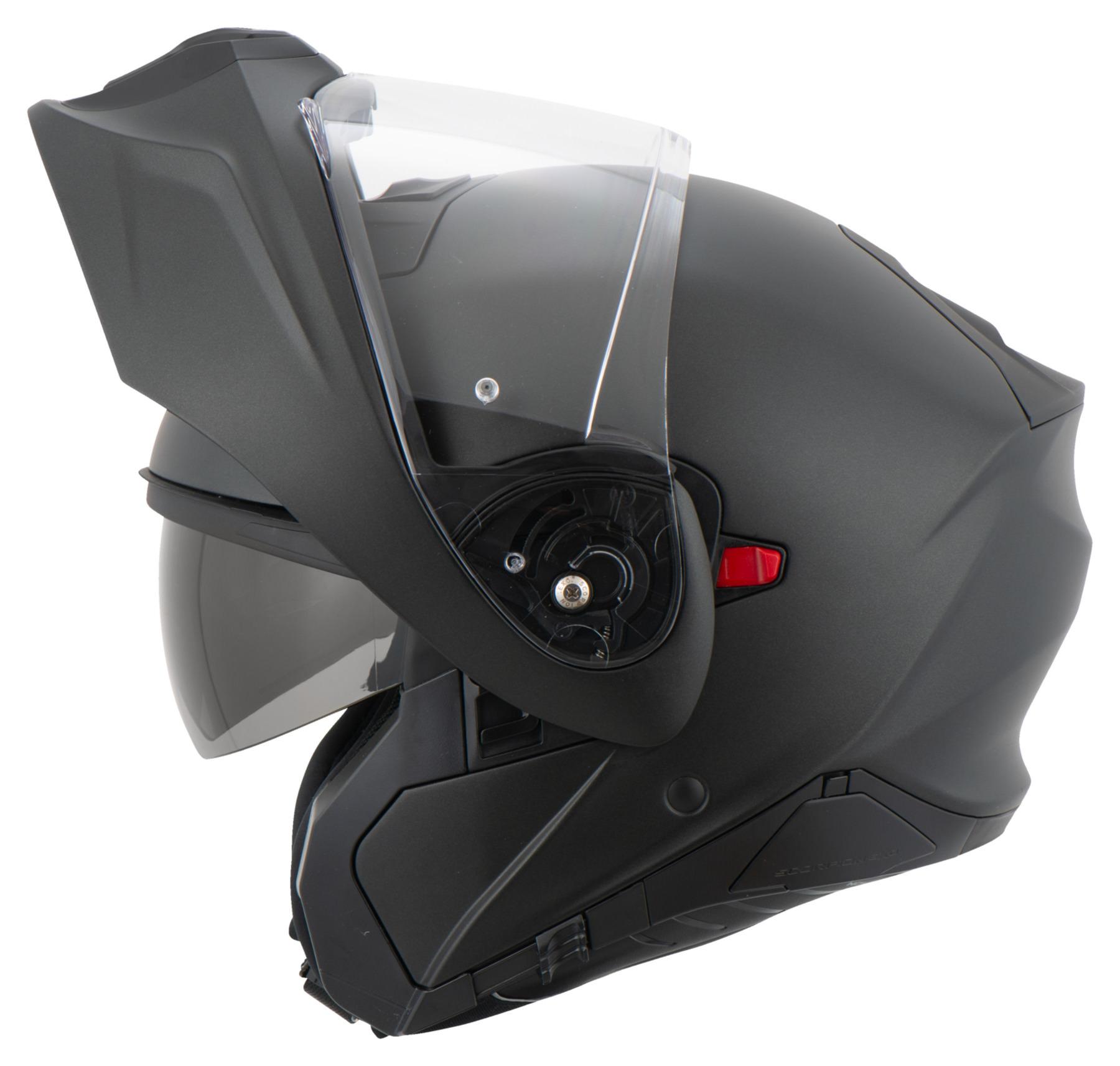 Scorpion EXO 930 BlackMatt