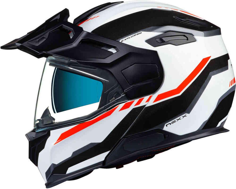 Nexx X.Vilijord Continental Helmet