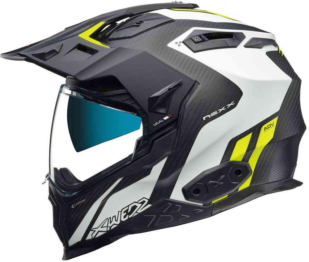 Nexx X.Wed 2 Vaal Carbon Helmet