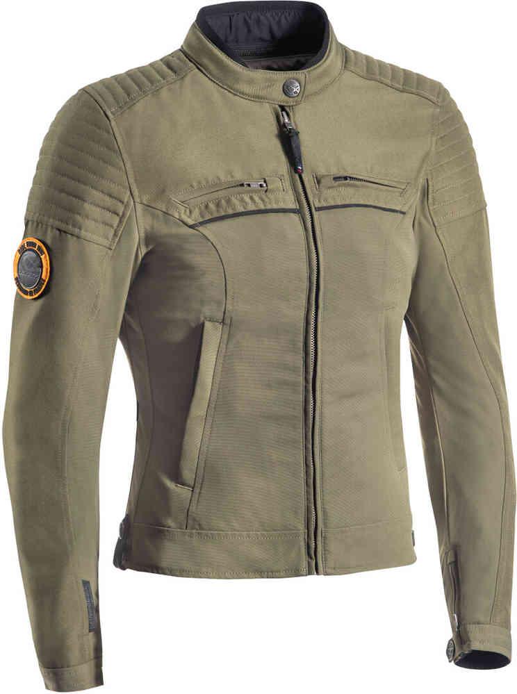 Ixon Breaker Ladies Motorcycle Textile Jacket