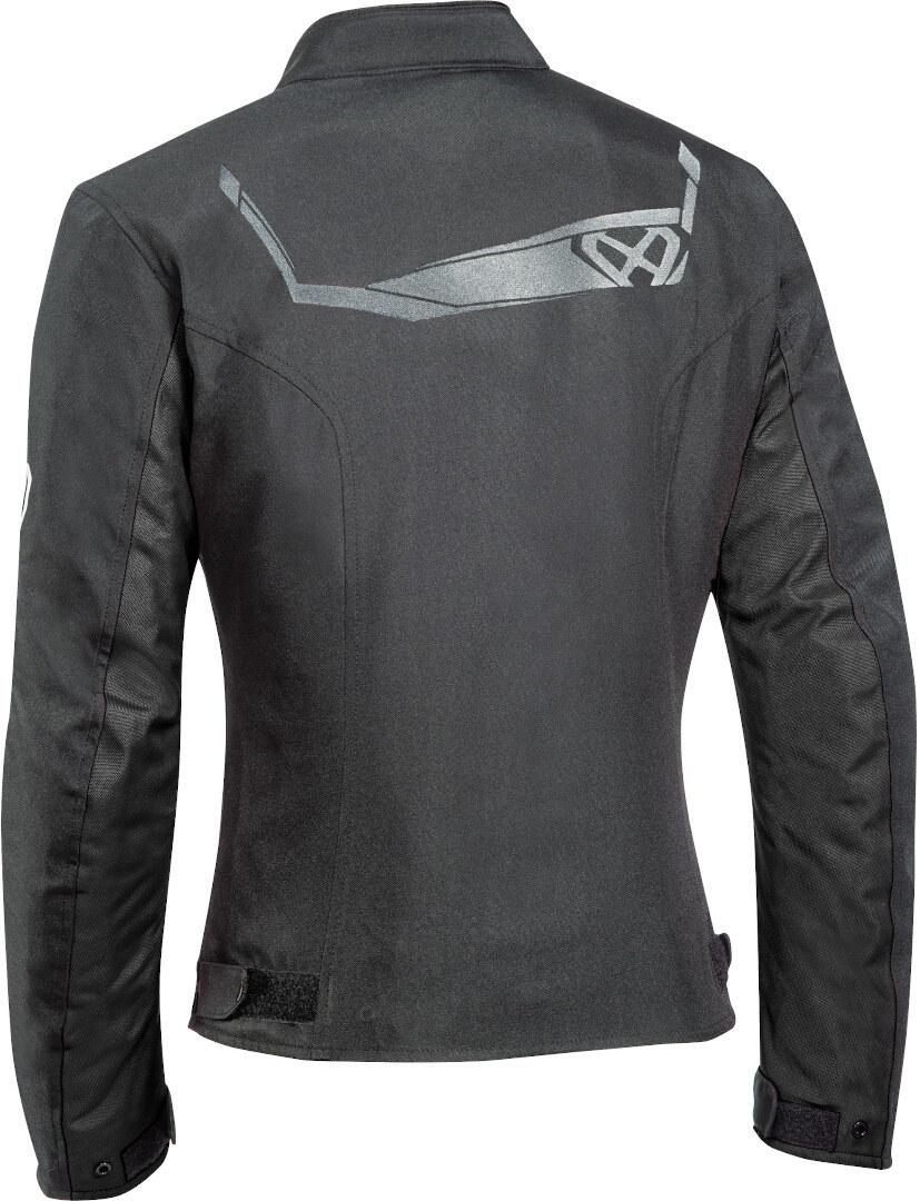 Ixon Challenge Ladies Motorcycle Textile Jacket