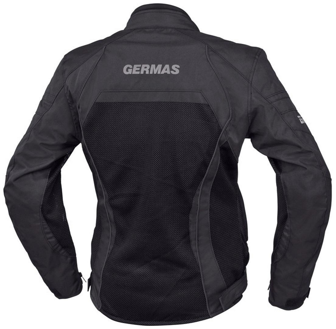 GMS Tara Mesh Ladies Motorcycle Textile Jacket