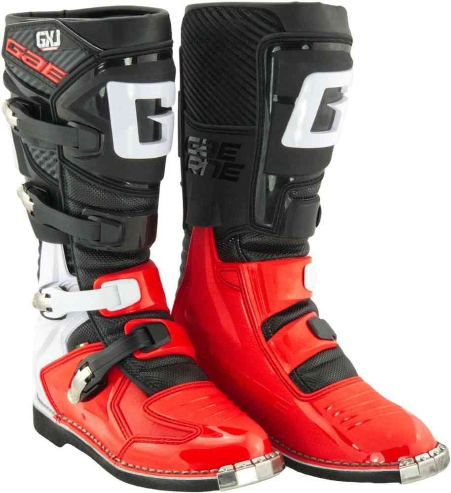 Gaerne GX-J Kids Motocross Boots