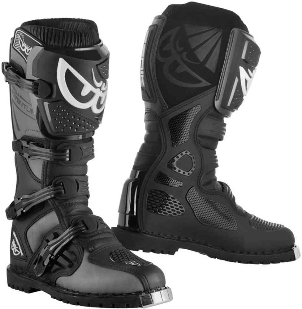 Berik Terrain Adventure Enduro/Motocross Boots